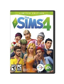 the-sims-4-pc-games by electronic-arts