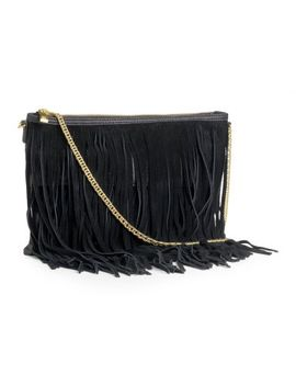 fringed-shoulder-bag by h&m