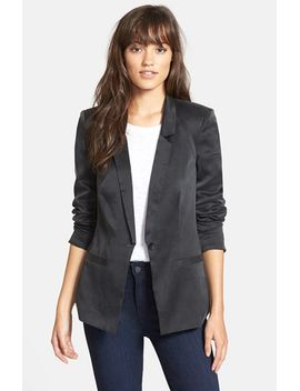 denim-rita-boyfriend-blazer by paige