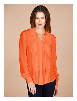 onyx-blouse by turk