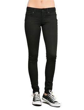 lovesick-black-skinny-jeans by hot-topic