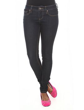 lovesick-indigo-skinny-jeans by hot-topic