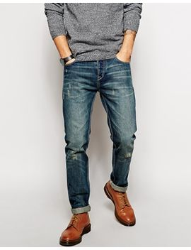 asos-slim-jeans-in-japanese-selvage by asos