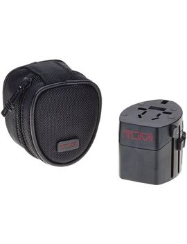 tumi-luggage-electric-ballistic-case-adaptor by tumi