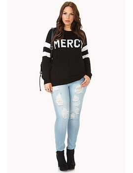 quirky-mercy-sweater by forever-21