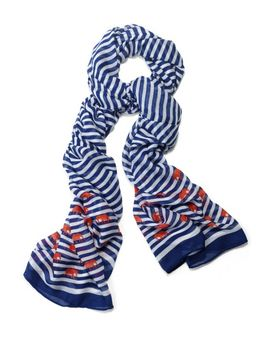 palm-springs-scarf by stella&dot