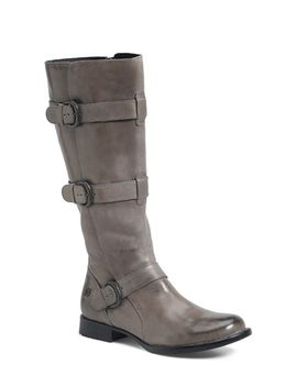 umbra-tall-boot by bØrn