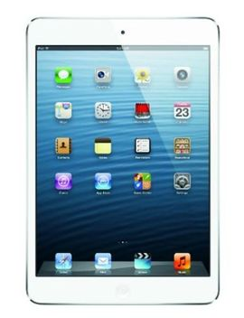 apple-ipad-mini-md531ll_a-(16gb,-wi-fi-only,-white-_-silver) by apple