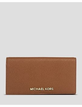 michael-michael-kors-wallet---large-slim-continental-snap by michael-michael-kors