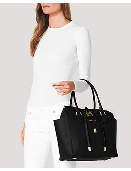michael-kors-collection tote by michael-kors-collection