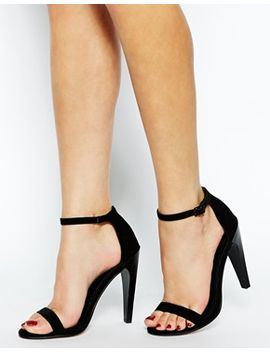 asos-highbury-heeled-sandals by asos-collection