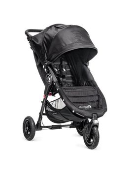 baby-jogger-2014-city-mini-gt-single-stroller,-black by baby-jogger