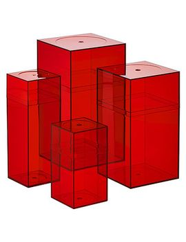 red-amac-boxes by container-store