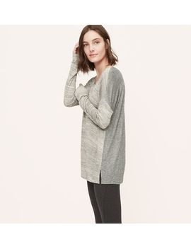 relaxed-tunic by loft