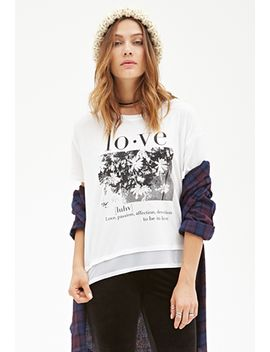 definition-of-love-tee by forever-21