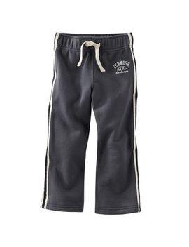 mvp-fleece-pants by oshkosh