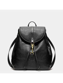 studiolegacy-backpack-in-leather by coach