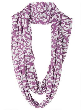animal-burnout-infinity-scarf by delias