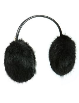 faux-fur-ear-muffs by ted-baker