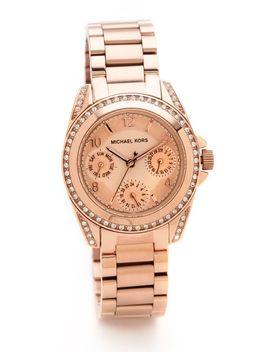 blair-watch by michael-kors