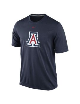 nike-college-dri-fit-logo-legend-t-shirt---mens by nike