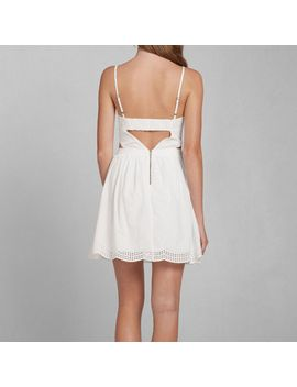 zoe-dress by abercrombie-&-fitch