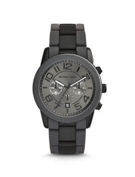 mercer-black-watch by michael-kors