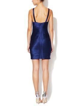 diana-paneled-sheath-dress by gilt