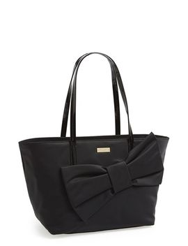 petal-drive-lyndon-bow-tote by kate-spade-new-york