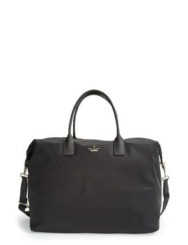 lyla-nylon-weekend-tote by kate-spade-new-york