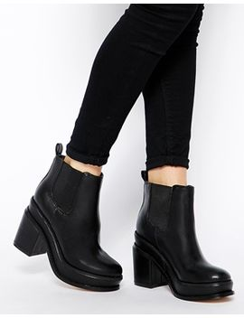 asos-ello-ello-chelsea-ankle-boots by asos-collection