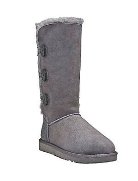 ugg®-australia-womens-bailey-button-triplet-boots by generic