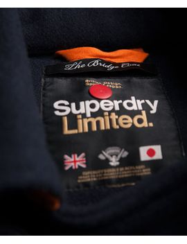 bridge-coat by superdry