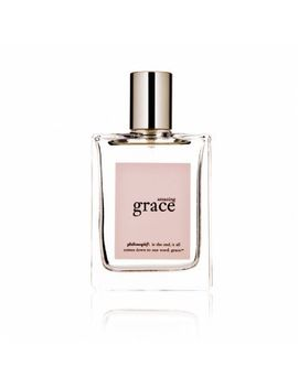 philosophy-amazing-grace-for-women-eau-de-toilette-spray,-2-ounce by philosophy