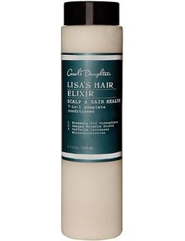 lisas-hair-elixir-scalp-&-hair-health-7-in-1-complete-conditioner by carols-daughter