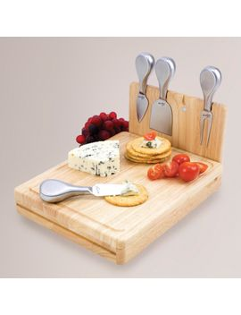 folding-cheese-board-tool-set by world-market