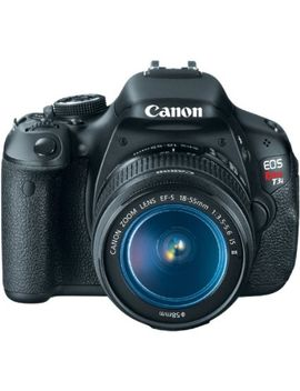 canon-eos-rebel-t3i-digital-slr-camera-with-ef-s-18-55mm-f_35-56-is-lens-(discontinued-by-manufacturer) by canon