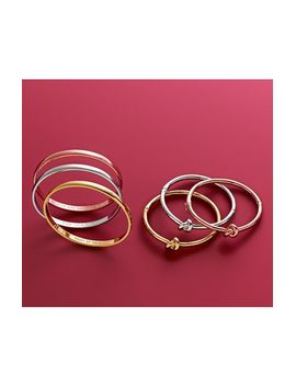 idiom---stop-and-smell-the-roses-bangle by kate-spade-new-york