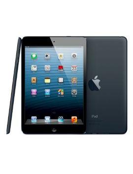 apple-ipad-mini-1-16gb-wi-fi---space-grey by apple
