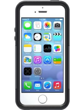 otterbox-commuter-series-case-for-iphone-5_5s_se---retail-packaging---black by otterbox