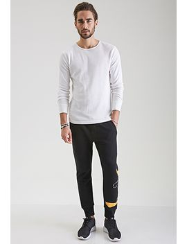 daffy-duck-sweatpants by forever-21
