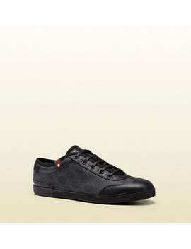 barcelona-gg-plus-sneaker by gucci