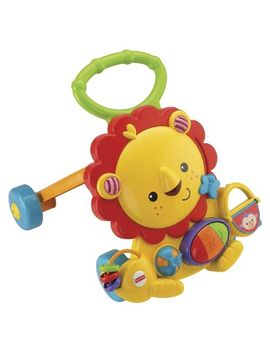 fisher-price-learn-with-me-zebra-walker by fisher-price