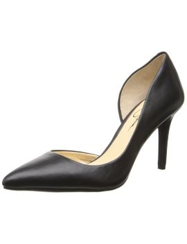 jessica-simpson-womens-lacewell-dorsay-pump by fancy-jessica-simpson