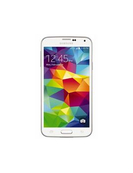 samsung-galaxy-s5-white-16gb-(boost-mobile)-(discontinued-by-manufacturer) by samsung