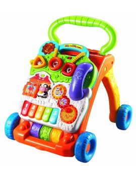 vtech-sit-to-stand-learning-walker by vtech