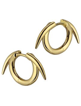 thorned-hoop-earrings by shaun-leane