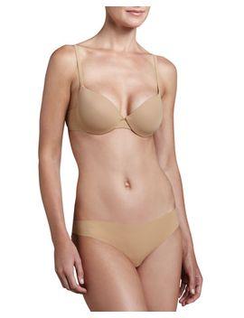 invisible-contour-bra-&-high-cut-briefs by la-perla