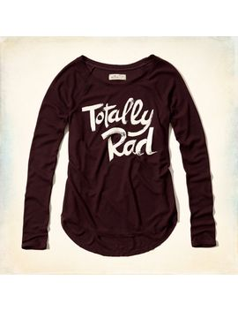 totally-rad-graphic-t-shirt by hollister
