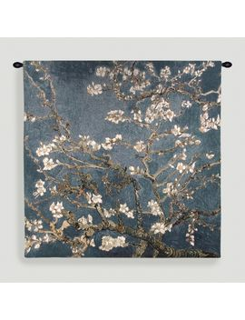 almond-blossom-tapestry-wall-hanging by world-market